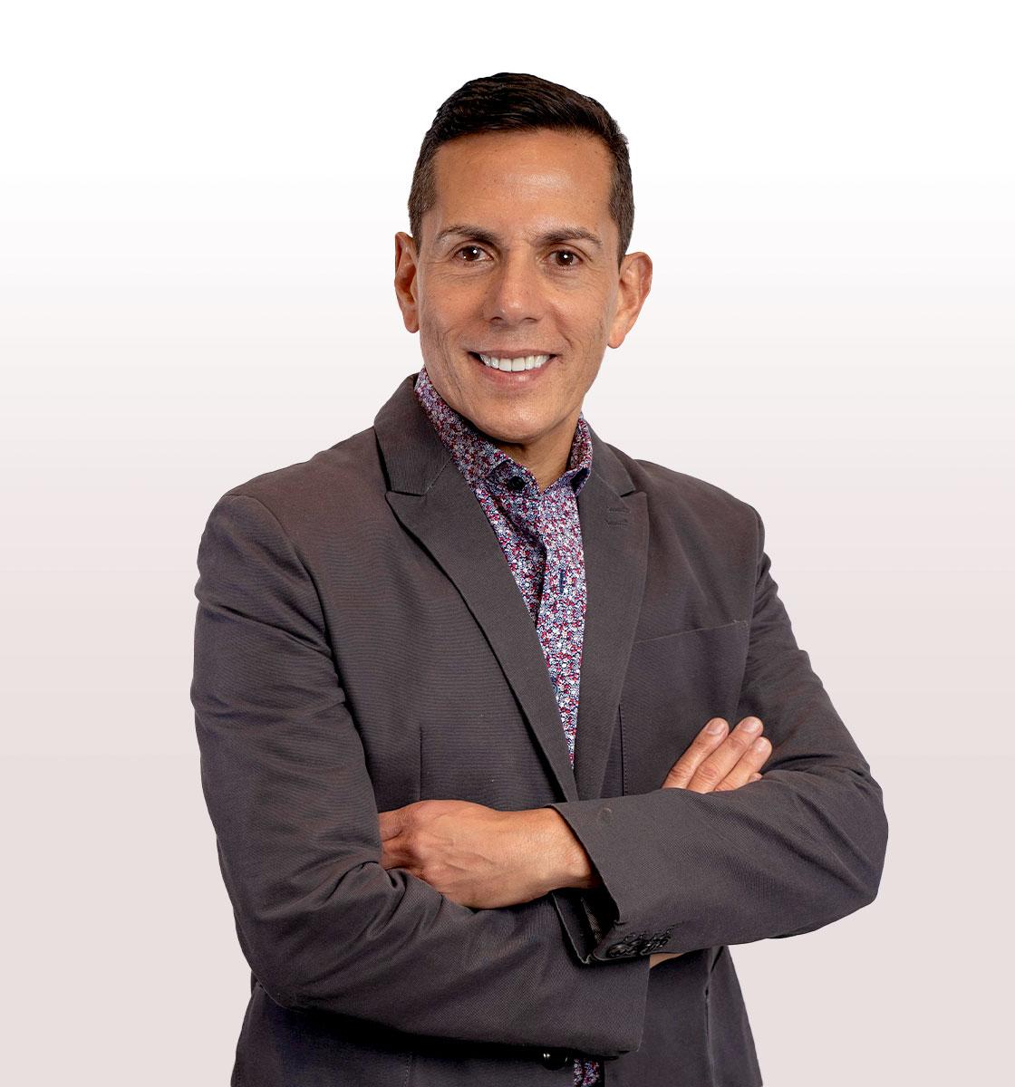 Dr Dennis Carreras, DMD
